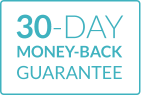 30-Day Money-Back Guarantee.